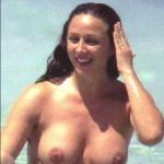 Gabriella-labate-topless6