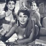 1951 :  SOPHIA LOREN  in ERA LUI SI SI