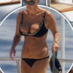Paola-Ferrari-in-bikini