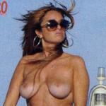 giada-de-miceli-topless