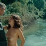 violante-placido-George-Clooney
